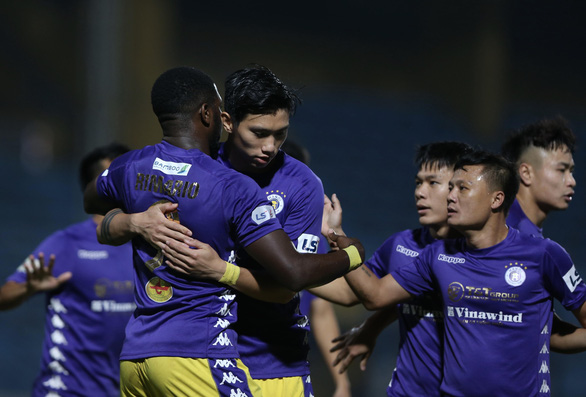 Geovane bỏ Sài Gòn, sang CLB Hà Nội: Chuyện rất cũ của V-League - Ảnh 3.
