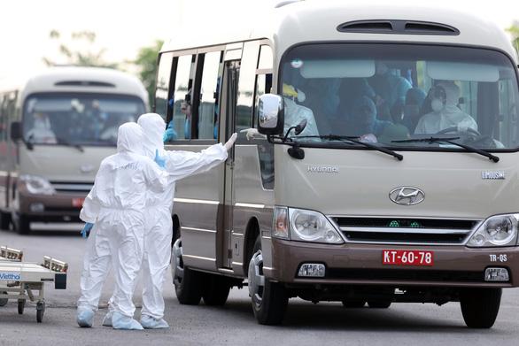 Hôm nay 3-12 TP.HCM không phát hiện ca COVID-19 mới, Việt Nam thêm 3 ca nhập cảnh - Ảnh 1.