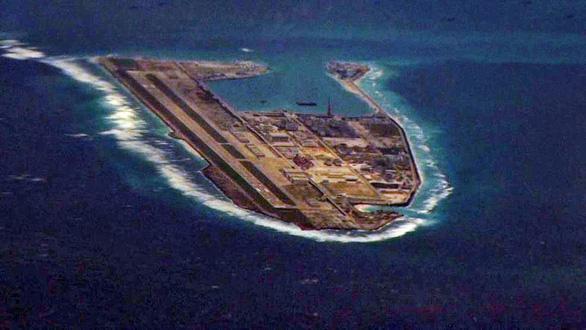 Bộ trưởng Quốc phòng Úc, Nhật lên án việc đơn phương thay đổi hiện trạng ở Biển Đông - Ảnh 1.
