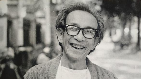 Nhà văn Kim Lân - trăm năm nhìn lại - Ảnh 1.