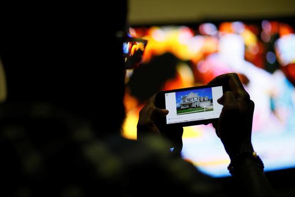 Apple, Google, LG gia nhập liên minh mạng 6G, không có Huawei - Ảnh 1.