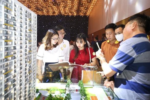 Legacy Central khẳng định sức nóng tại lễ công bố chính thức dự án - Ảnh 2.