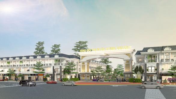 Hoàng Cát Group khẳng định mình trên thị trường bất động sản phía Nam - Ảnh 3.