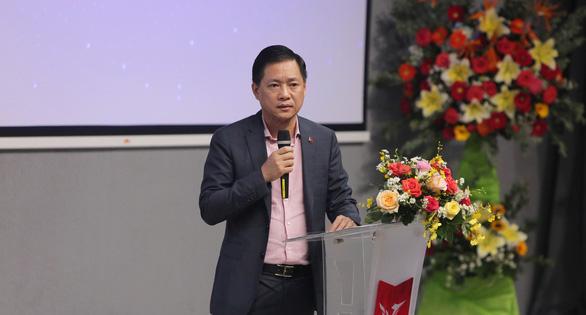 ĐH Văn Lang tuyển sinh tiến sĩ khoa học môi trường khóa đầu tiên với cơ chế hỗ trợ ấn tượng - Ảnh 3.
