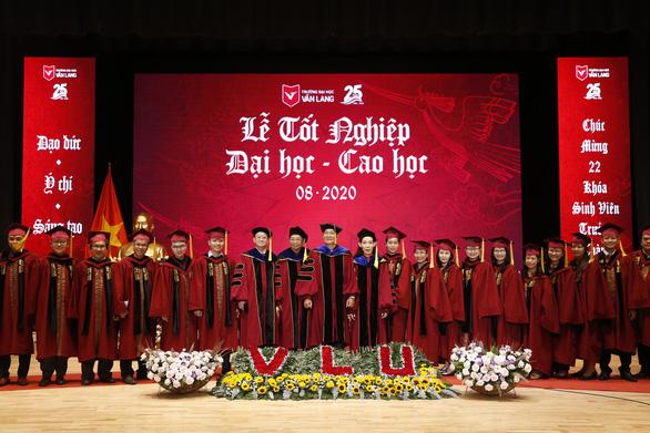 ĐH Văn Lang tuyển sinh tiến sĩ khoa học môi trường khóa đầu tiên với cơ chế hỗ trợ ấn tượng - Ảnh 4.