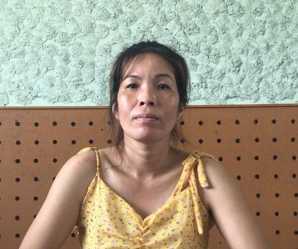 Khởi tố vụ án giết bà cụ 79 tuổi giấu xác sau nhà vệ sinh - Ảnh 1.