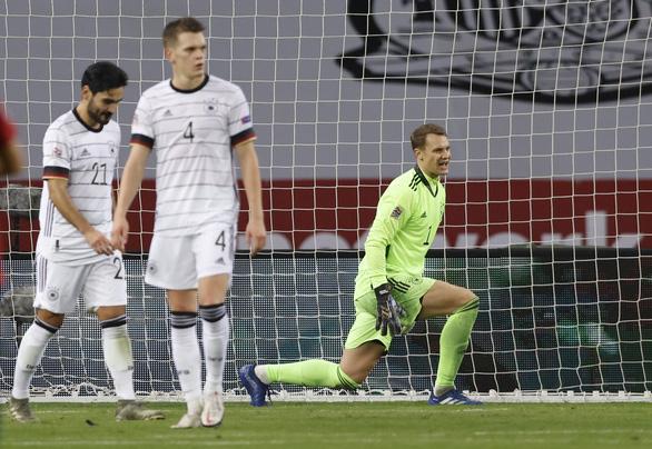 Hủy diệt Đức 6-0, Tây Ban Nha vào bán kết Nations League - Ảnh 4.