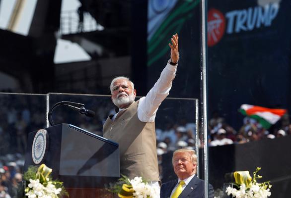Thủ tướng Ấn Độ: chiến thắng của ông Biden cho thấy sức mạnh dân chủ Mỹ - Ảnh 1.