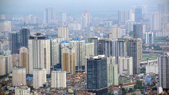 Ban quản trị vi phạm quy chế sử dụng nhà chung cư có thể bị xử lý hình sự - Ảnh 1.
