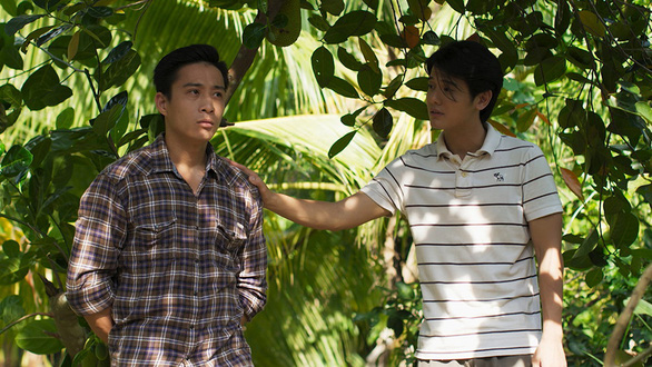 The way to Con Ne: Linh Son has stopped being a bad boy in Vietnamese cinema.  Photo 5.
