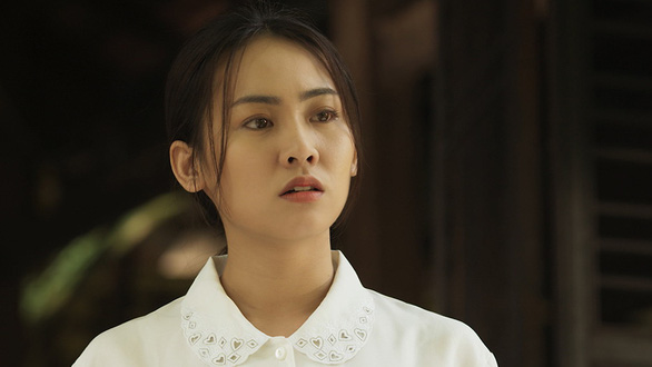 The way to Con Ne: Linh Son has stopped being a bad boy in Vietnamese cinema.  - Photo 4.