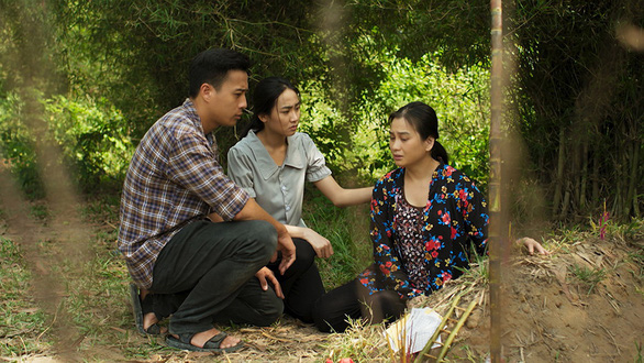 The way to Con Ne: Linh Son has stopped being a bad boy in Vietnamese cinema.  Photo 3.