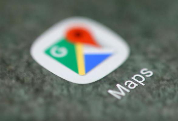 Google Maps tung hàng loạt cập nhật giúp phòng tránh COVID-19 - Ảnh 1.