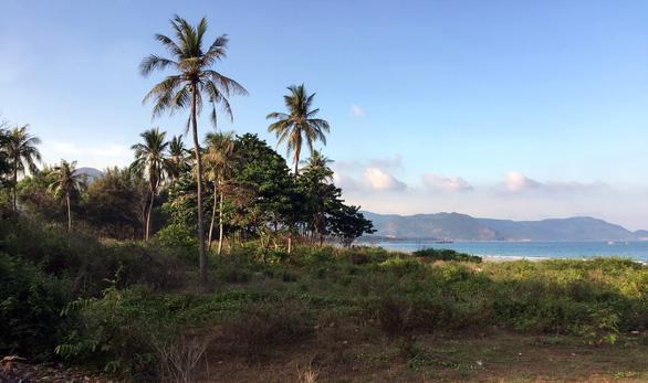 Giao công an thẩm tra vụ trúng đấu giá đất ở Côn Đảo, làm rõ những trùng khớp - Ảnh 3.