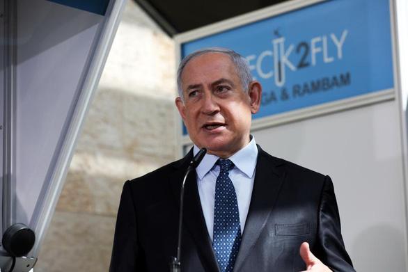Thủ tướng Israel có cuộc trò chuyện nồng ấm với ông Biden, hứa hẹn sớm gặp nhau - Ảnh 1.