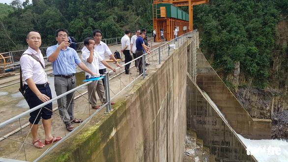 Vụ thủy điện Thượng Nhật: Sẽ kiến nghị thu hồi giấy phép hoạt động điện lực - Ảnh 3.