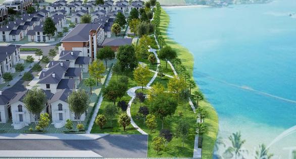 Garden Riverside: Tận hưởng chất lượng sống sinh thái bên sông - Ảnh 2.
