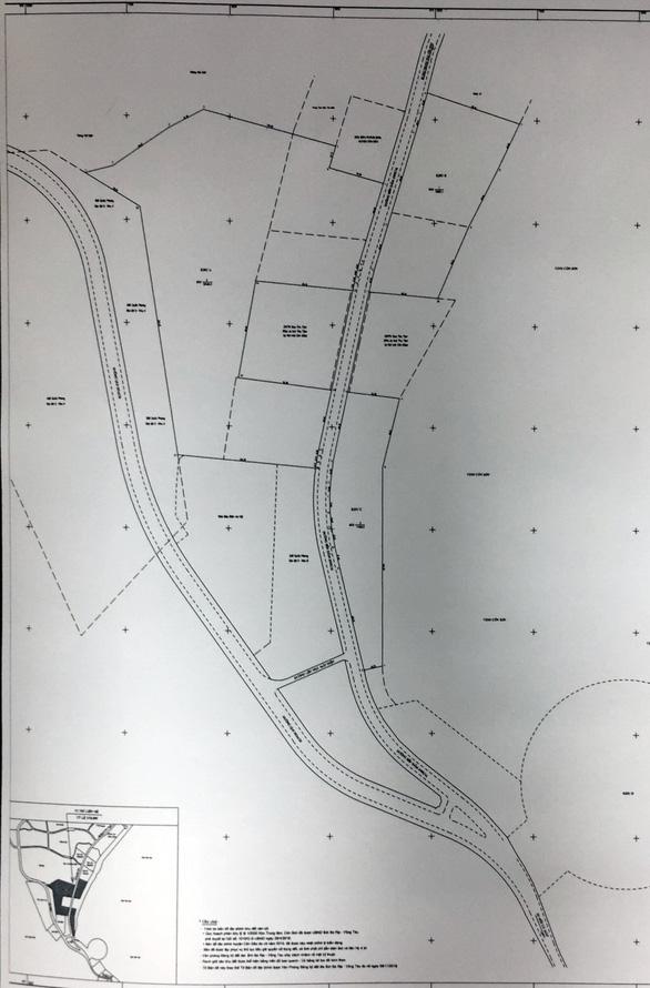 Giao công an thẩm tra vụ trúng đấu giá đất ở Côn Đảo, làm rõ những trùng khớp - Ảnh 4.