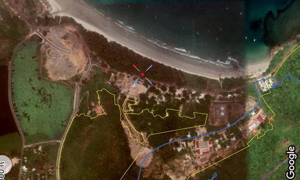Giao công an thẩm tra vụ trúng đấu giá đất ở Côn Đảo, làm rõ những trùng khớp - Ảnh 2.