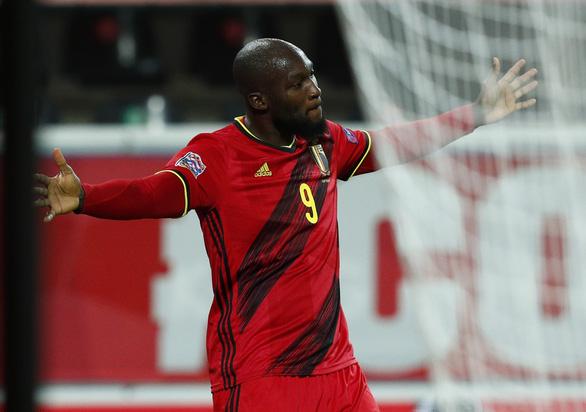 Tuyển Ý và Bỉ đoạt vé vào bán kết Nations League - Ảnh 3.
