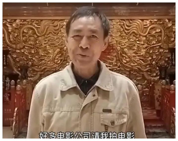 Quy ẩn 3 ngày, võ sư Ma Baoguo tái xuất giang hồ, võ lâm Trung Quốc dậy sóng - Ảnh 1.