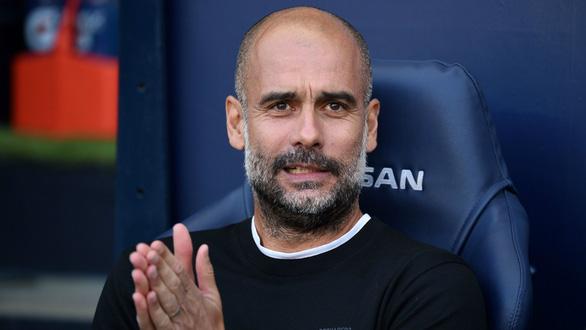 Điểm tin thể thao tối 19-11: HLV Guardiola ở lại Man City thêm 2 năm - Ảnh 1.