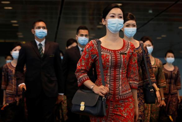 Châu Á chuẩn bị cho du lịch quay lại.