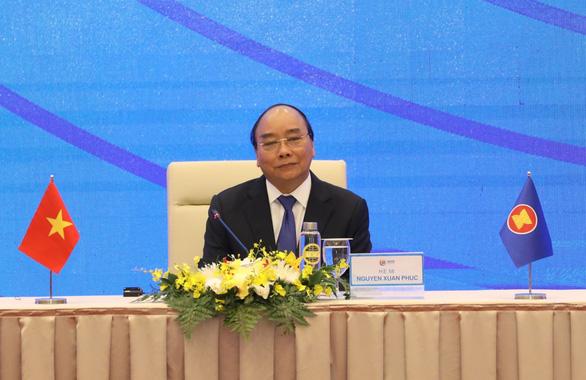 Thủ tướng Nguyễn Xuân Phúc sẽ dự Hội nghị cấp cao APEC, G20 - Ảnh 1.
