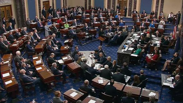 Reuters chọn 10 khoảnh khắc định hình bầu cử Mỹ 2020 - Ảnh 1.