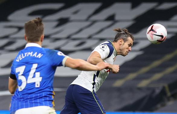 Gareth Bale khai hỏa, giúp Tottenham thắng Brighton - Ảnh 3.
