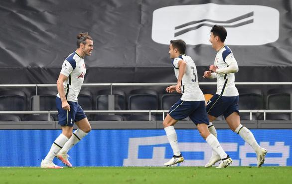 Gareth Bale khai hỏa, giúp Tottenham thắng Brighton - Ảnh 1.