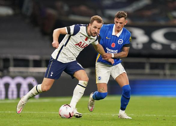 Gareth Bale khai hỏa, giúp Tottenham thắng Brighton - Ảnh 2.