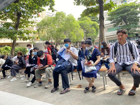 Học viện Hàng không Việt Nam tuyển sinh cao đẳng trái luật - Ảnh 1.