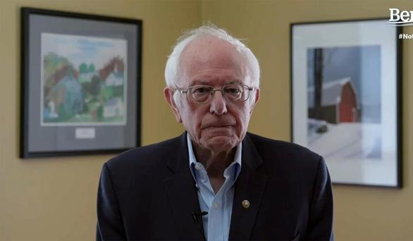 Reuters chọn 10 khoảnh khắc định hình bầu cử Mỹ 2020 - Ảnh 2.