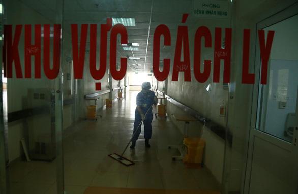 12 ca mắc COVID-19 mới, Việt Nam đứng thứ 165 về số ca mắc - Ảnh 1.