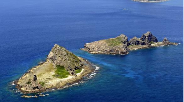 Nhật tố tàu Trung Quốc hiện diện nhiều kỷ lục gần quần đảo Senkaku/Điếu Ngư - Ảnh 1.