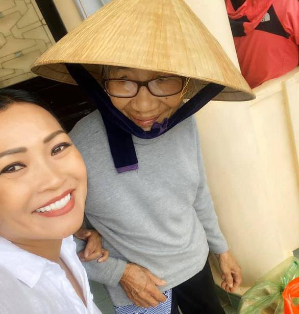 Phương Thanh bị mời làm việc về phát ngôn tính tham trỗi dậy liên quan người dân Quảng Ngãi - Ảnh 1.