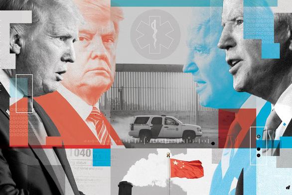 Thế giới nín thở khi Mỹ bầu cử: Úc, Trung Quốc, Hàn Quốc, Israel nghĩ gì? - Ảnh 1.