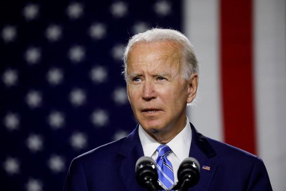Bang Georgia hoàn tất kiểm phiếu lại, ông Biden vẫn thắng - Ảnh 1.