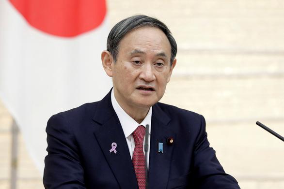 Nhật Bản muốn mở rộng CPTPP, Trung Quốc và Anh cũng ngỏ ý tham gia - Ảnh 1.