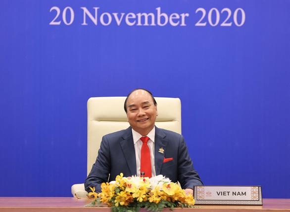 Cột mốc mới cho tương lai APEC và châu Á - Thái Bình Dương - Ảnh 1.