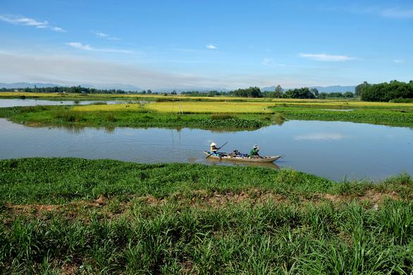 Quảng Ngãi không chỉ có đảo Lý Sơn hay núi Ấn, sông Trà - Ảnh 4.