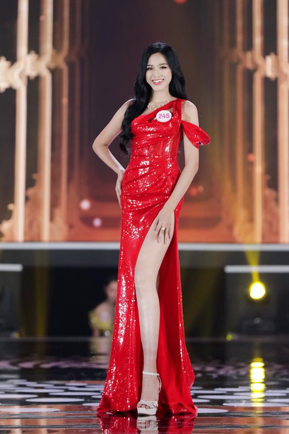 Tân hoa hậu Việt Nam Đỗ Thị Hà: Giọt nước mắt của bố cho Hà thêm động lực - Ảnh 4.