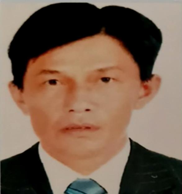 Bắt được 1 trong 4 bị can bị truy nã trong vụ buôn lậu 51kg vàng - Ảnh 1.