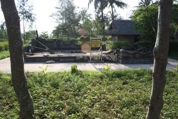 Quảng Ngãi không chỉ có đảo Lý Sơn hay núi Ấn, sông Trà - Ảnh 6.