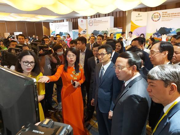 Cánh cửa mới cho du lịch TP.HCM tiếp cận thị trường vùng Đông Bắc - Ảnh 2.