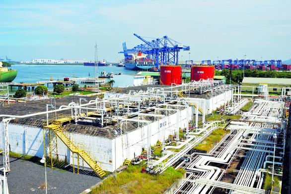 PV GAS xếp hạng Top 500 Doanh nghiệp lớn nhất Việt Nam năm 2020 - Ảnh 2.