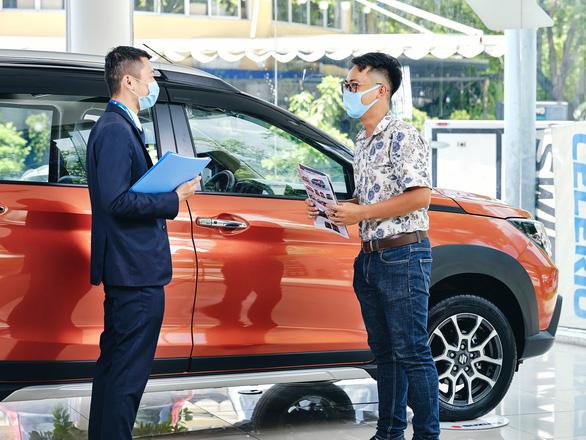 Suzuki cải cách dịch vụ để tối ưu lợi ích khách hàng - Ảnh 1.