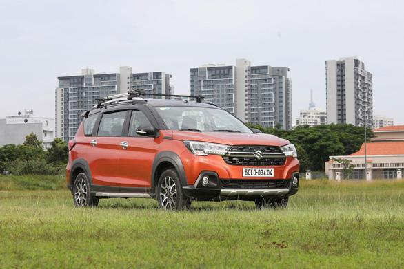 Suzuki cải cách dịch vụ để tối ưu lợi ích khách hàng - Ảnh 2.