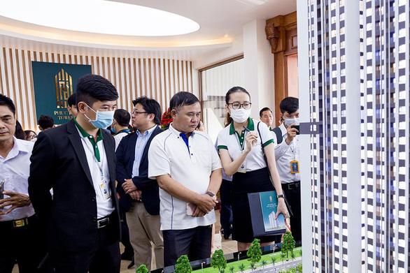 Phuc Dat Tower - Tâm điểm đầu tư phía Đông Sài Gòn - Ảnh 3.